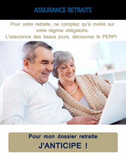 Assurance retraite 2