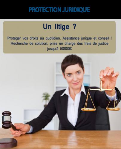 Protection juridique 2
